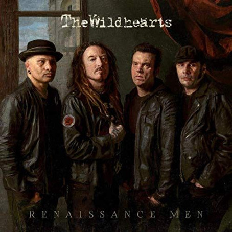 (Record Review Tuesday) The Wildhearts - Renaissance Man