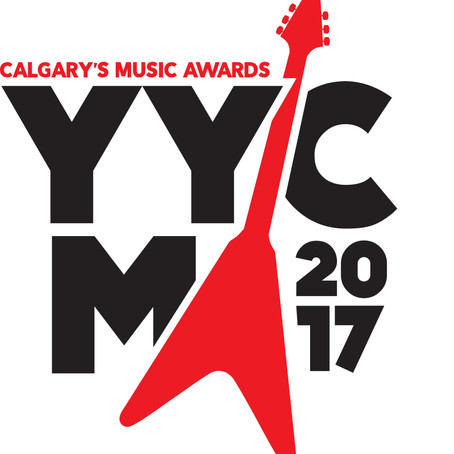 REMINDER: Deadline May 31st - Calgary's YYC MUSIC AWARDS submissions!