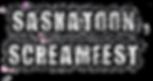 Saskatoon Screamfest III (Oct.28th,2017)