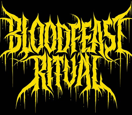 """Debut EP """"Altars of Sacrifice"""" from L.A. death shred BLOODFEAST RITUAL out now!"""