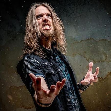 The Riff with Jack Trash: Dirk Verbeuren (Megadeth)
