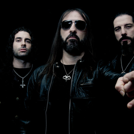 ROTTING CHRIST announce Russian tour dates