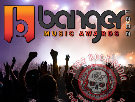 (Podcast) 2021 Banger Music Awards