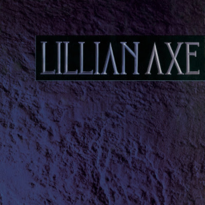 LILLIAN AXE reissue two classic albums via ROCK CANDY RECORDS May 12th!