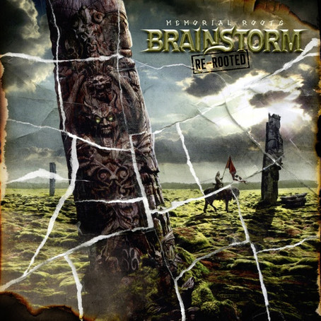 """BRAINSTORM remix """"Forsake What I Believed""""; """"Memorial Roots"""" Re-Rooted"""