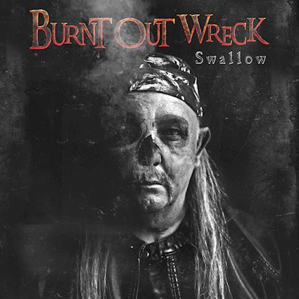 BURNT OUT WRECK featuring HEAVY PETTIN's Gary Moat post 2018/19 UK tour