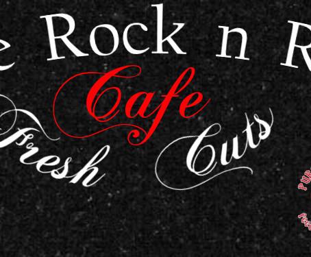 Nitewind's Rock 'n' Roll Café: Freshly Brewed Too