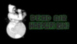 Dead Air Hardcore Small Logo