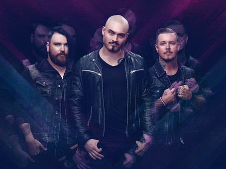 """SONIC SYNDICATE release """"Start a War"""": 1st single from 'Confessions'"""