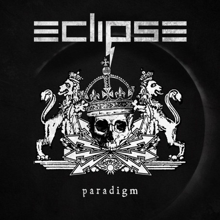 (Record Review Tuesday) Eclipse - Paradigm