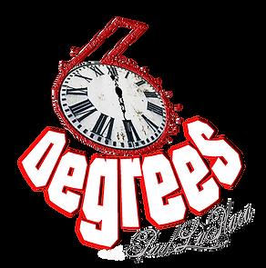 6 Degrees with Paul LaPlaca (Transparent Logo)
