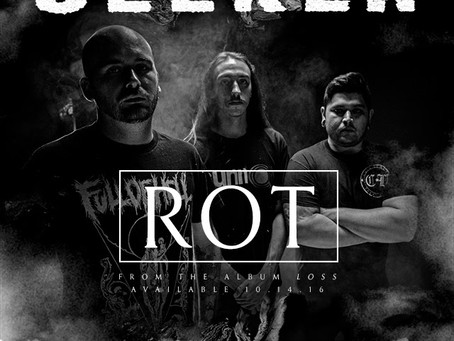 "SEEKER Announce New Album ""Loss"", Premiere ""Rot"" at New Noise"