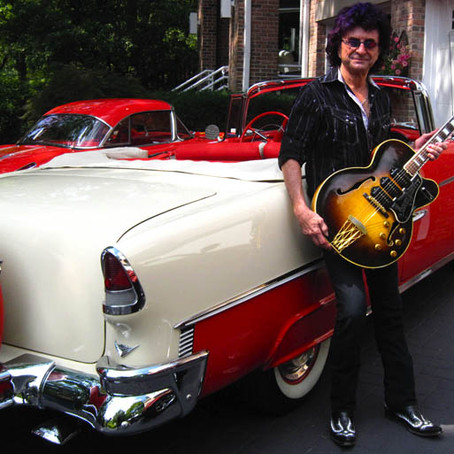 The Riff with Jack Trash: Jim Peterik returns!