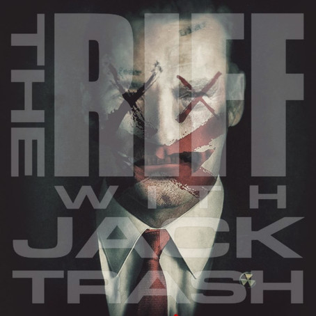 The Riff with Jack Trash: David Ellefson of Megadeth