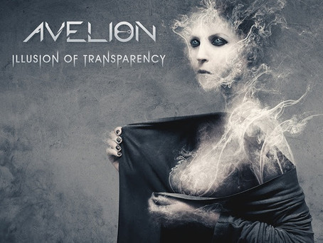 """AVELION launch new video """"Fading Out"""""""
