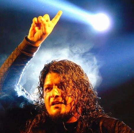DARK AVENGER singer MARIO LINHARES dies at 45