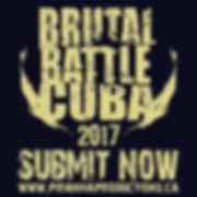 Brutal Battle Cuba