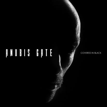 "ANUBIS GATE release lyric video for album track ""Black"""