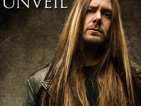 TYKETTO / RUBICON CROSS guitarist CHRIS GREEN set to unleash new EP