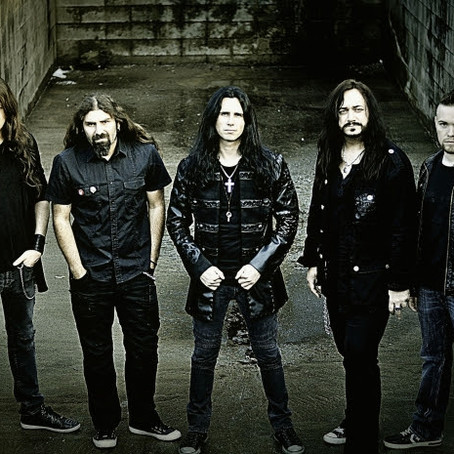 FIREWIND sign a worldwide deal with AFM Records