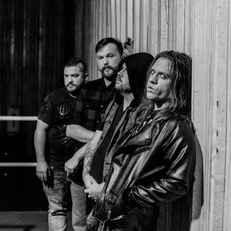 "Georgia hard rockers LINDSY SAYS unleash new video/single ""Hold On Me"""