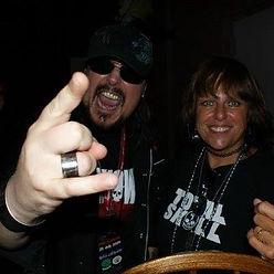 J-Rock & Patty