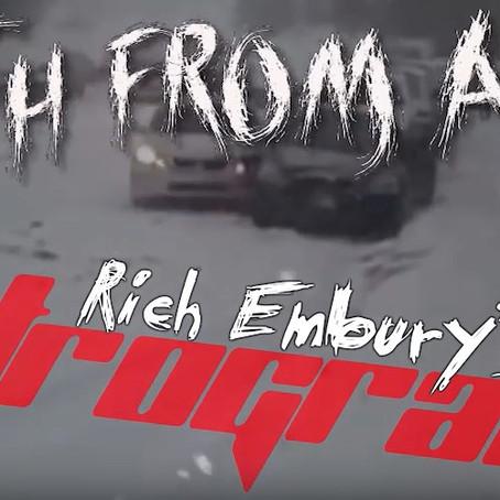 Rich Embury's R3TROGRAD3: Canadian Death Metal special!