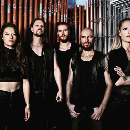 "Dutch death metal act DICTATED unleash new single ""Eisoptro"""