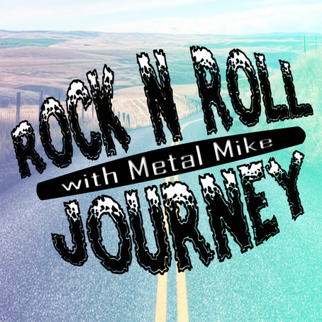Rock N Roll Journey: May 31st, 2020