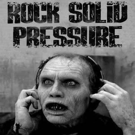 Rock Solid Pressure: Epic April Begins!