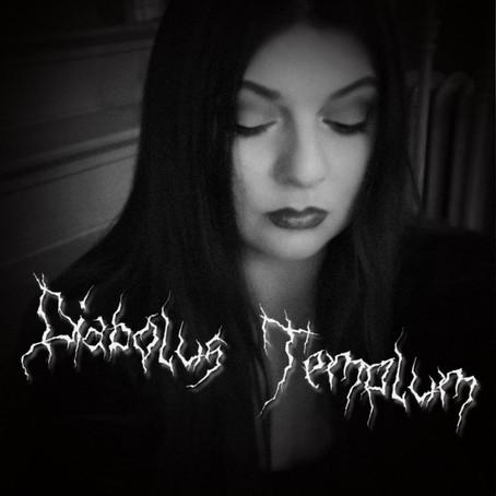 Diabolus Templum: Wolven Anscestry/Belenos/Seagullathor & more!