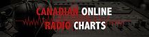 Canadian Online Radio Charts