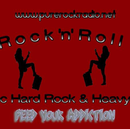 Nitewind's Rock 'n' Roll Café: Classic Hard Rock & Metal