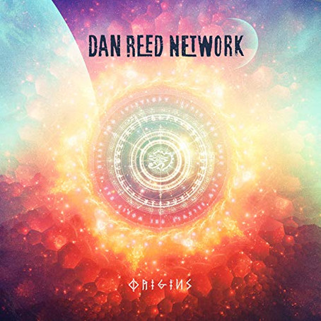 (Record Review Tuesday) Dan Reed Network - Origins