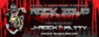 Rock Solid Pressure Banner