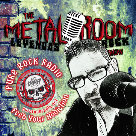 The Metal Room: Nile/Watain/Ex-Deo/Suffocation & more!