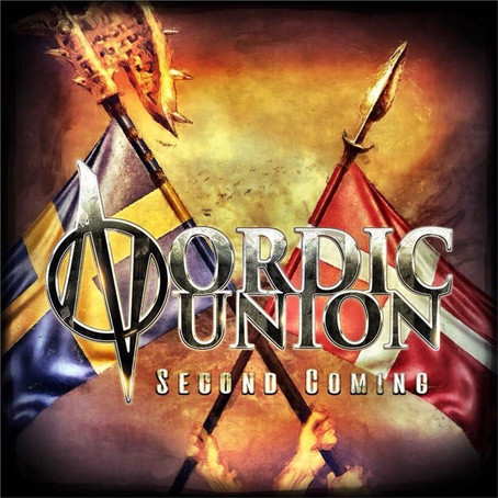 (Record Review Tuesday) Nordic Union - Second Coming