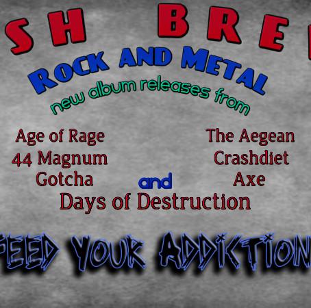 Rock 'n' Roll Café: Fresh Brewed 11