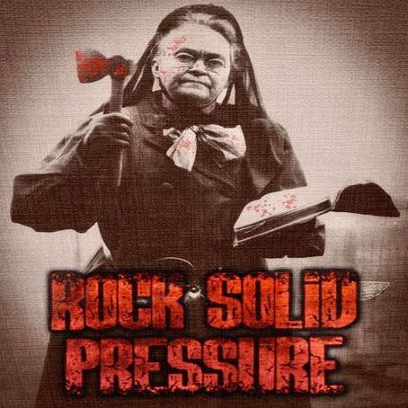 Rock Solid Pressure: Fierce Lashings & Deadly Debuts!