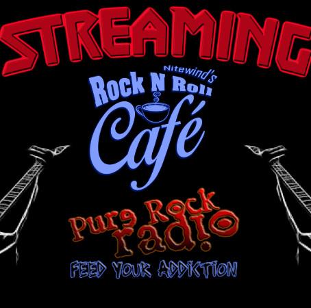 Nitewind's Rock 'n' Roll Café: Alternative Rock & Metal
