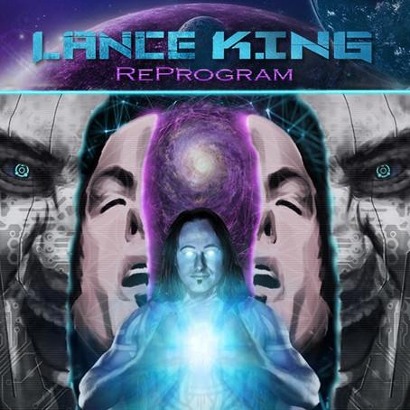 Metal vocalist LANCE KING short 60% of PledgeMusic funding for new LP 'ReProgram'