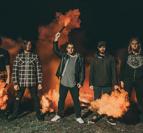 TEMPEST RISING release 'A Part Of Me' Video