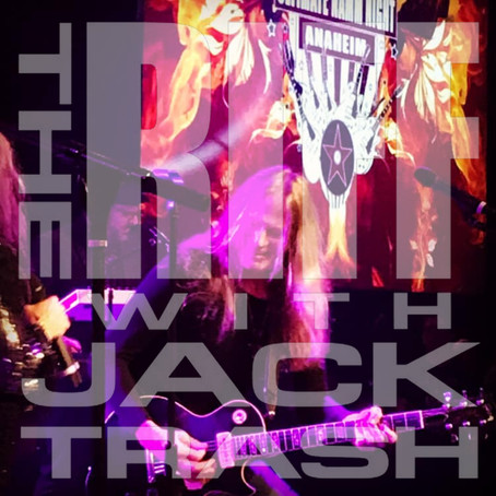 The Riff with Jack Trash: Mitch Perry