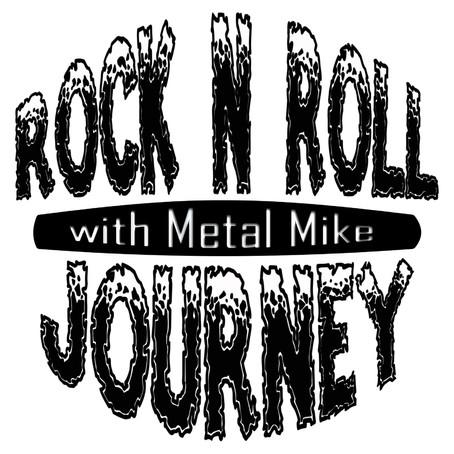 Rock N Roll Journey: Black Sabbath/Cream/UFO/Sepultura & more!