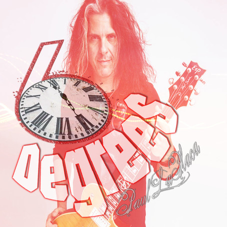 6 Degrees with Paul LaPlaca: Alex Skolnick of Testament