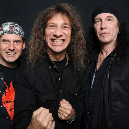 ANVIL announce 17 date UK tour in March 2020