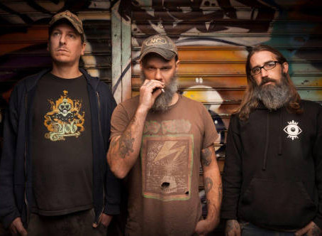 WEEDEATER announce more North American tour dates