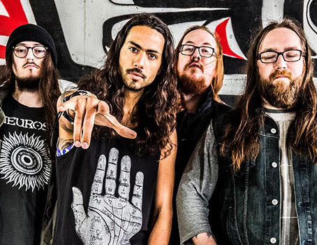 """Vancouver's LUCID AFTERLIFE use """"Intuition"""" to premiere video!"""