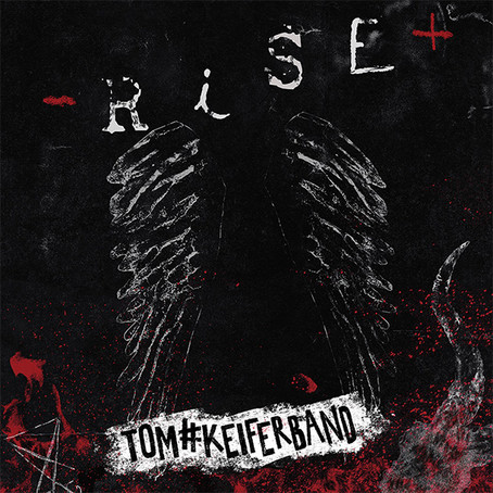 (Record Review Tuesday) TOM KEIFER - Rise