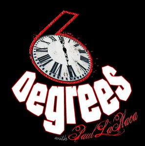 6 Degrees with Paul LaPlaca: Drivin Music